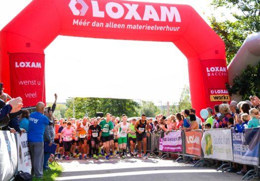 Halve Marathon Capelle 2019